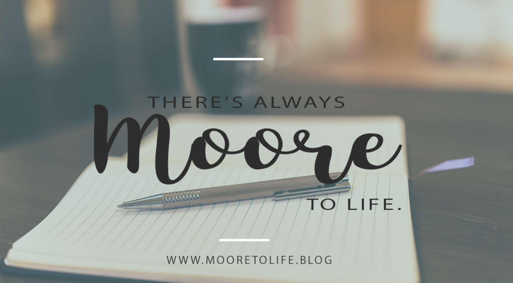 {Moore} to Life